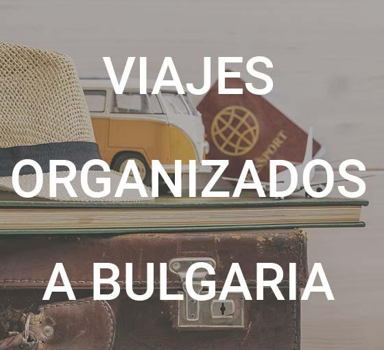 Viajes a Bulgaria