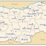 Ciudades de Bulgaria